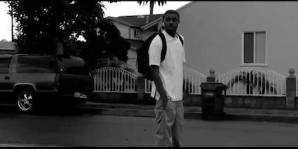 Joey Fatts featuring Vince Staples – Lindo | Sparks for your